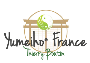Thierry Boutin Yumeiho® France